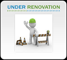 UnderRenovation